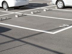 舗装工事、駐車場工事